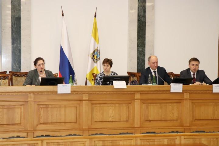 Конференция СРО-1